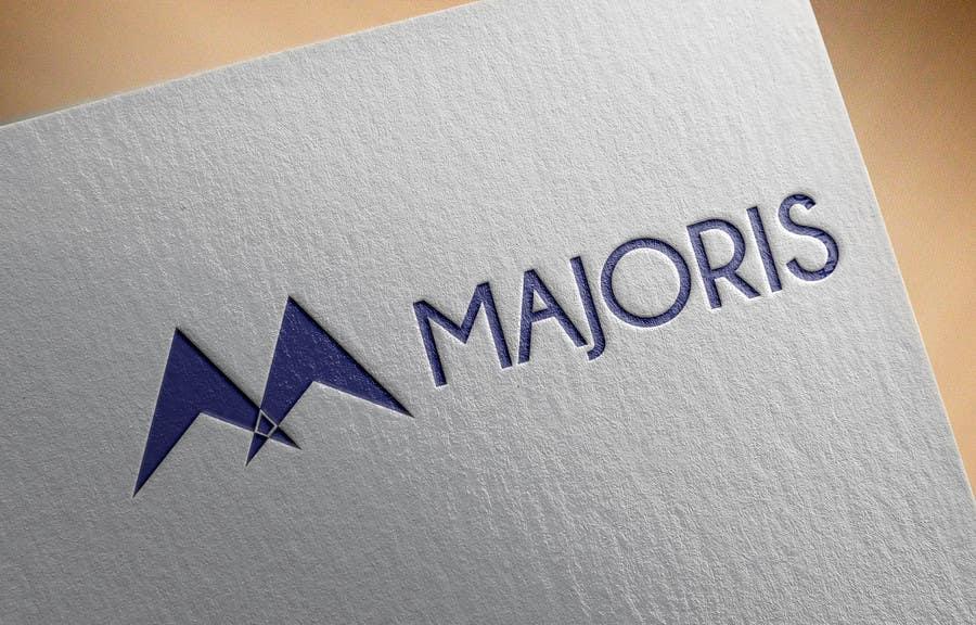 Penyertaan Peraduan #8 untuk Design a Logo for Majoris