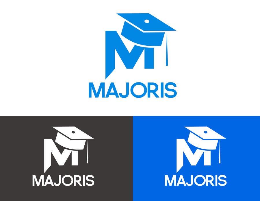 Penyertaan Peraduan #19 untuk Design a Logo for Majoris