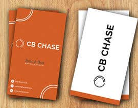 #99 untuk Design some Business Cards for Recruitment Firm CB Chase oleh dgnGuru