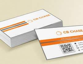 #100 untuk Design some Business Cards for Recruitment Firm CB Chase oleh diptisamant84