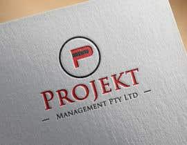 #4 for Design a Logo for PROJEKT MANAGEMENT af mwarriors89