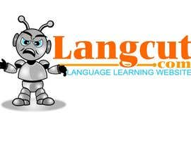 #19 for Langcut.com Logo by robertmorgan46