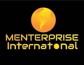 #15 cho Design a Logo for Mentreprise International bởi borisNT
