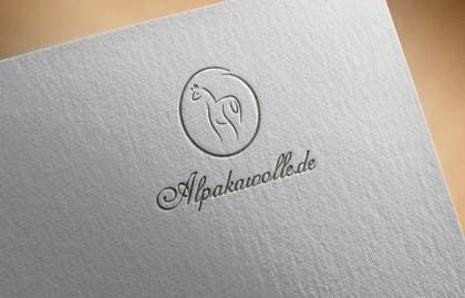 #78 for Alpakawolle.de Logo (Alpaca Yarn) af adityapathania