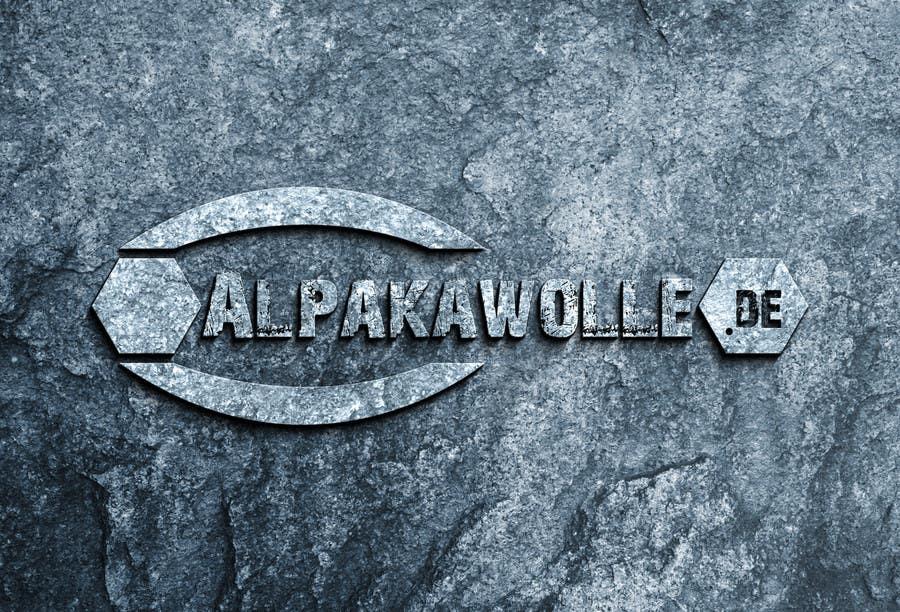 Konkurrenceindlæg #76 for Alpakawolle.de Logo (Alpaca Yarn)