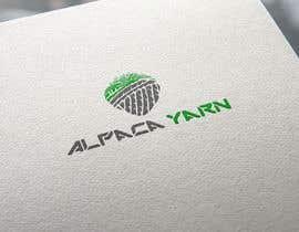 #62 cho Alpakawolle.de Logo (Alpaca Yarn) bởi rana60