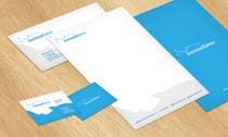 Bài tham dự #47 về Logo Design cho cuộc thi Develop a logo & Corporate Identity for a website