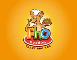 #5 for Design a Logo for Crazy Pho You by Spector01
