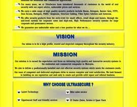 #11 for Design a Company Profile by nuratikahmatrapi