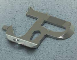 #11 untuk Simple Project - Do some 3D Modelling for a one piece steel multitool oleh CognisantDesign