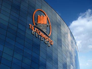 alikarovaliya tarafından Suunnittele logo for Reipas Accounting Office için no 50