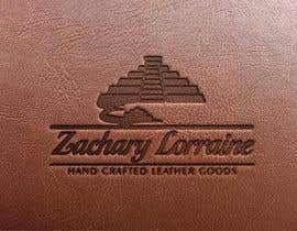 "#35 for Design a Logo for Zachary Lorraine ""hand crafted leather goods"" af ahmad111951"