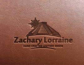 "#36 for Design a Logo for Zachary Lorraine ""hand crafted leather goods"" af ahmad111951"