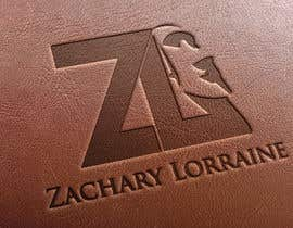 "#12 for Design a Logo for Zachary Lorraine ""hand crafted leather goods"" af grozdancho"