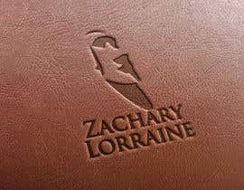"#22 for Design a Logo for Zachary Lorraine ""hand crafted leather goods"" af grozdancho"