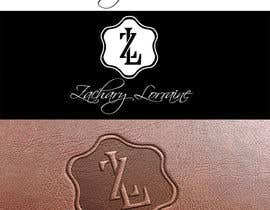 "#31 for Design a Logo for Zachary Lorraine ""hand crafted leather goods"" af jslavko"