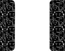 #43 for Smart Phone Cover Design - Prize pool up to $400 USD af irvsat