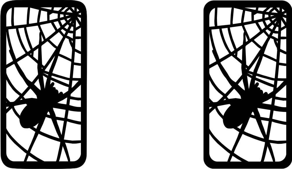 Penyertaan Peraduan #47 untuk Smart Phone Cover Design - Prize pool up to $400 USD