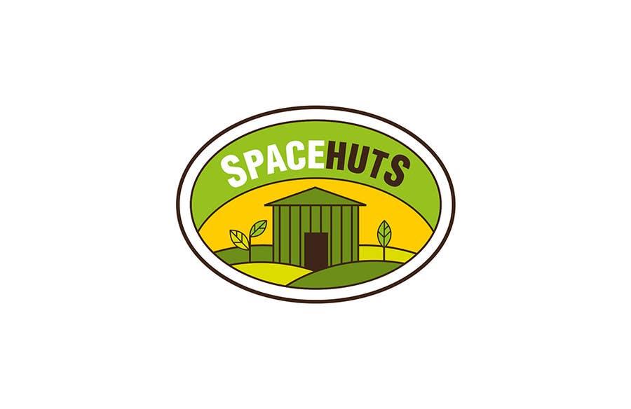 Bài tham dự cuộc thi #48 cho Design a Logo for SpaceHuts