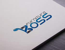 #26 for Design a Logo for  Boss Furniture. af AhmedAmoun