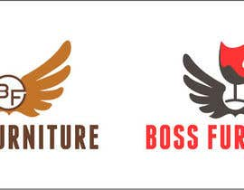 #27 for Design a Logo for  Boss Furniture. af rahulwhitecanvas
