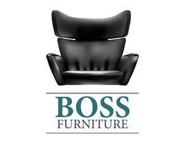 #33 cho Design a Logo for  Boss Furniture. bởi BNDS