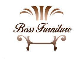 #41 for Design a Logo for  Boss Furniture. af truegameshowmas