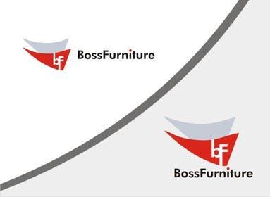 #37 untuk Design a Logo for  Boss Furniture. oleh rajsrijan