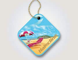 #8 for I need clothing tags created for salt water apparel company by LSinghCG