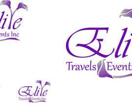#16 untuk Design a Logo for a Luxury Travel Agency oleh vinita1804