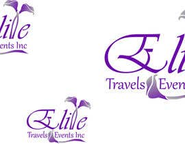 #17 untuk Design a Logo for a Luxury Travel Agency oleh vinita1804