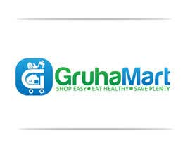 #65 for Design a Logo for Online Grocery Store by georgeecstazy