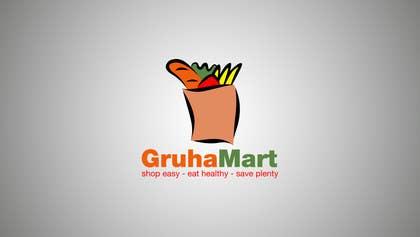 #69 cho Design a Logo for Online Grocery Store bởi johanfcb0690