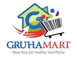 #100 cho Design a Logo for Online Grocery Store bởi jonapottger