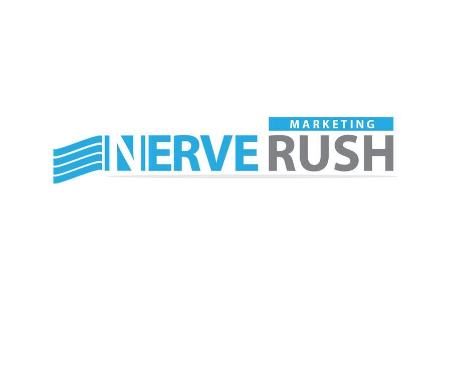 Bài tham dự cuộc thi #                                        19                                      cho                                         Design a Logo for Nerve Rush