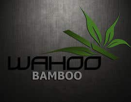 #84 for Design a Logo for Wahoo Bamboo by ngoctien1992