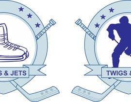 thoughtcafe tarafından Design contest for 2 Logos for Twig & Jets için no 10