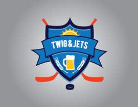 #4 cho Design contest for 2 Logos for Twig & Jets bởi smelena95