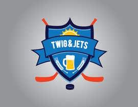 smelena95 tarafından Design contest for 2 Logos for Twig & Jets için no 4