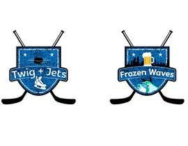 winkeltriple tarafından Design contest for 2 Logos for Twig & Jets için no 13