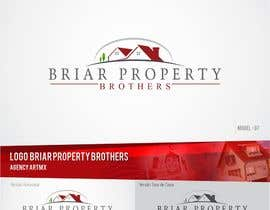 #89 for Briar Property Brothers by artmx
