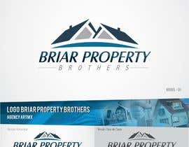 #95 for Briar Property Brothers by artmx
