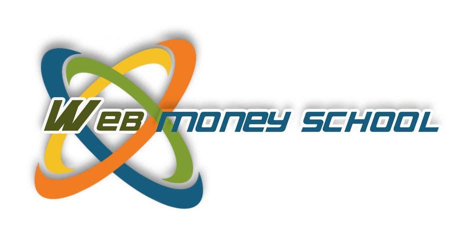 Penyertaan Peraduan #7 untuk Design a Logo for my website