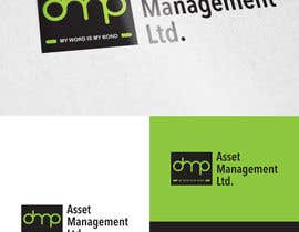 ArtBoardUAE tarafından Design a Logo and Style Guide for DMP Asset Management Ltd için no 17