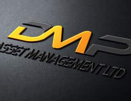 james97 tarafından Design a Logo and Style Guide for DMP Asset Management Ltd için no 45