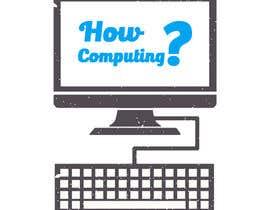 Koka1 tarafından Design a Logo for How Computing? için no 11