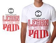 Graphic Design des proposition du concours n°16 pour T shirt design