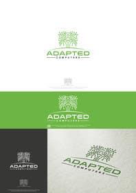mohammedkh5 tarafından Logo Design- Computers + Technology company için no 31
