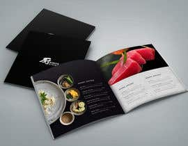 rafaespm tarafından I need some Graphic Design for high end Japanese Restaurant Menu için no 36
