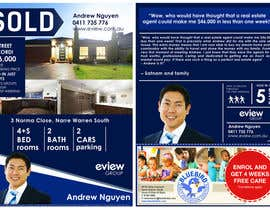 #53 for Redesign a Flyer for Real Estate af CharlesNgu